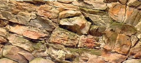 Pozadí AQUA EXCELLENT Rock 100 x 50 cm
