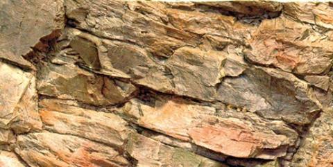 Pozadí AQUA EXCELLENT Rock 60 x 30 cm title=