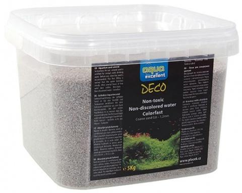 Písek AQUA EXCELLENT bílý 5kg