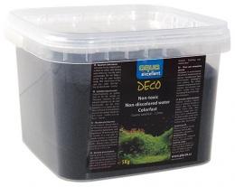 Písek AQUA EXCELLENT černý 5kg