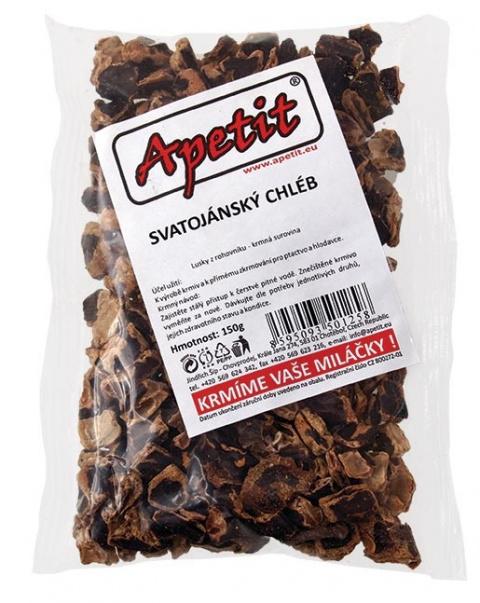 Chléb svatojánský APETIT 150g title=
