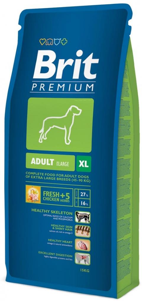 BRIT Premium Adult XL 15kg