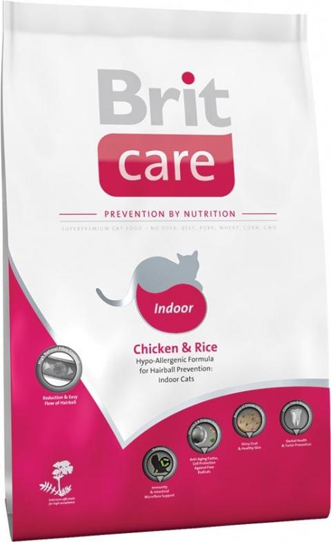 Brit Care Indoor 400g