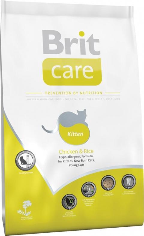 Brit Care Kitten 400g
