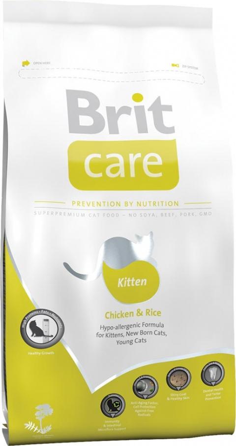 Brit Care Kitten 7.5kg