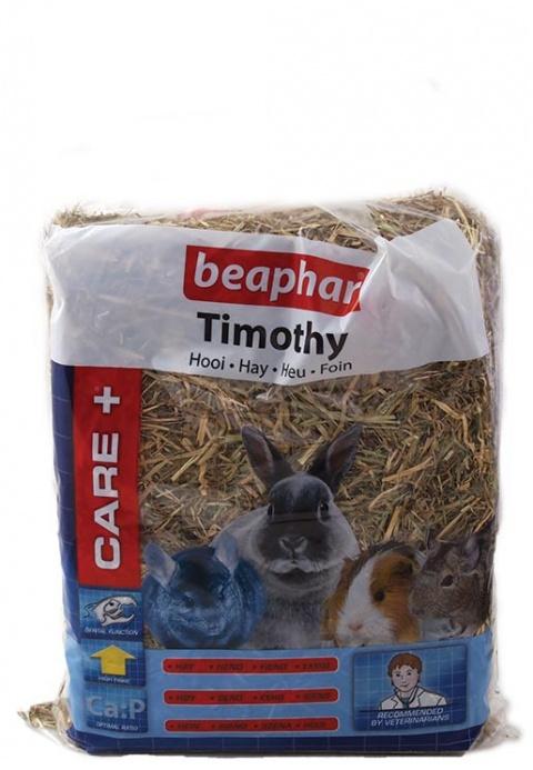 Seno Beaphar CARE+ Timothy 1kg