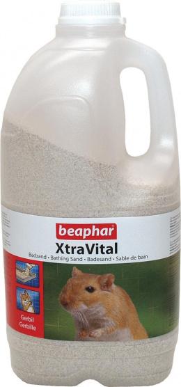 Koupací písek Beaphar XtraVital 2 l