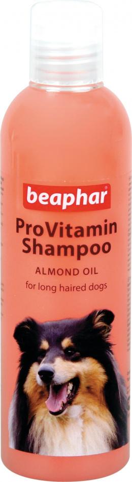 Šampon proti zacuchání Beaphar 250 ml
