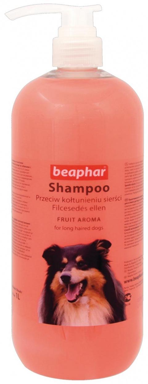 Beaphar šampón proti zacuchání 1l