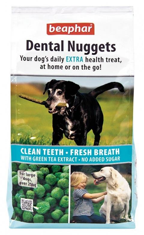 Beaphar Dental Nuggets 600g