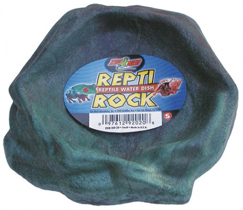 Miska ZOO MED Repti Rock střední