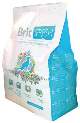 Brit kočkolit Ultra Fresh
