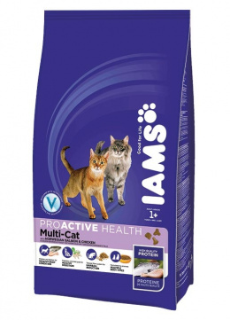Iams Cat Adult Multi - Cat