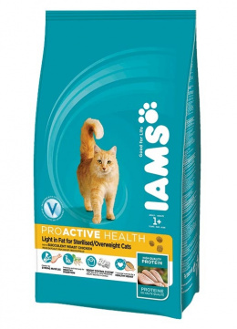 Iams Cat Adult Light