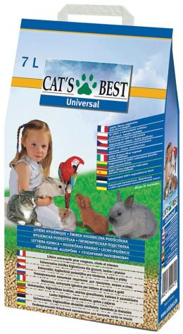 Kočkolit Cats Best Universal