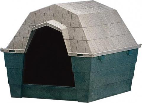 Bouda SAVIC plastová Dog Home velká