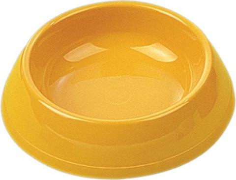 Miska SAVIC plastová nízká 0,2l