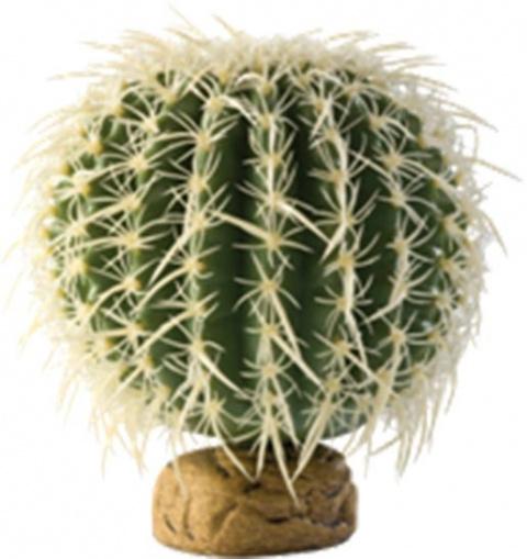 Rostlina EXO TERRA Barrel Cactus střední