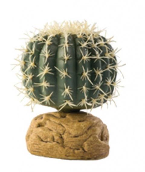 MRostlina EXO TERRA Barrel Cactus malý