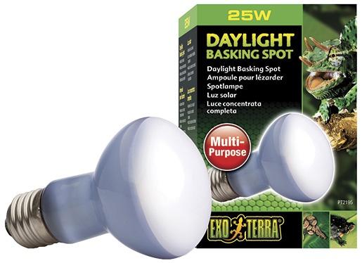 Žárovka EXO TERRA Daylight Basking Spot 25W