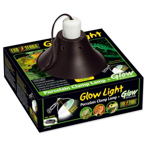 Lampa EXO TERRA Glow Light velká title=