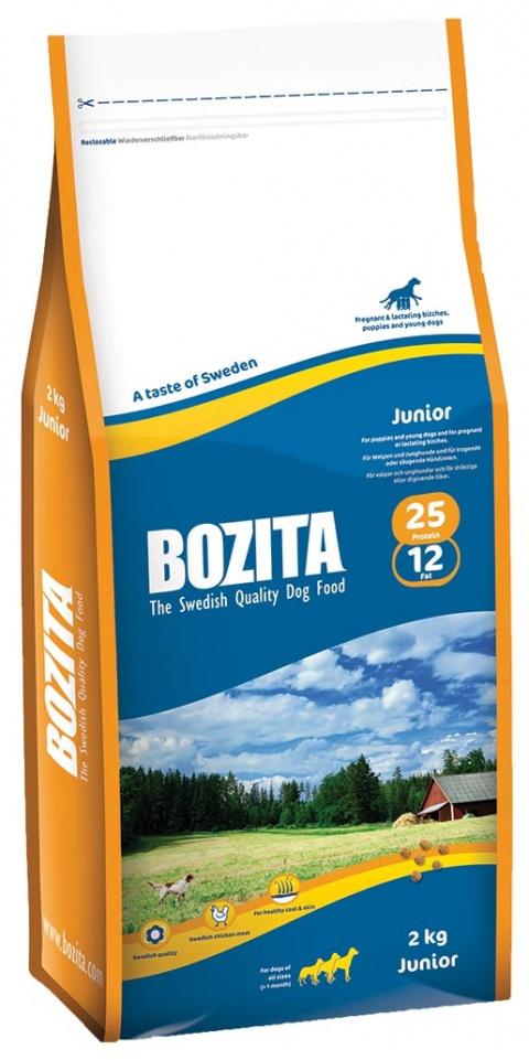 Bozita Junior 2kg