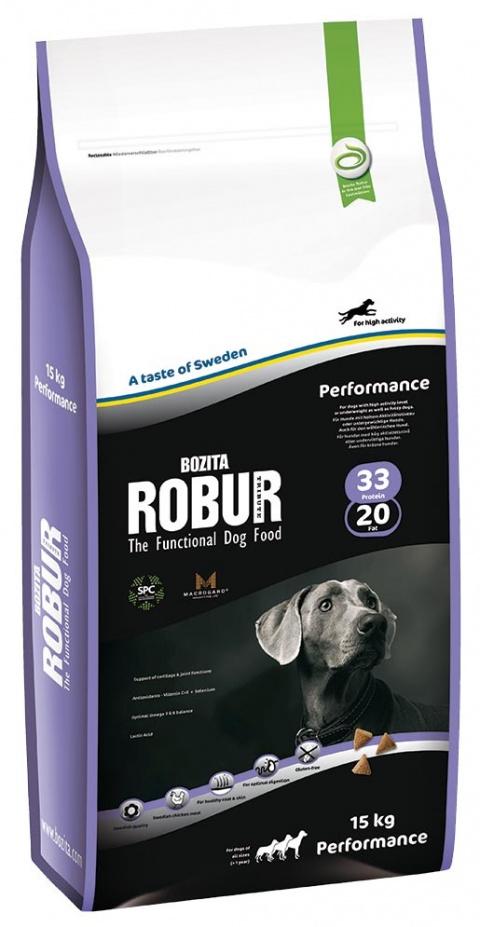 ROBUR Performance 15kg