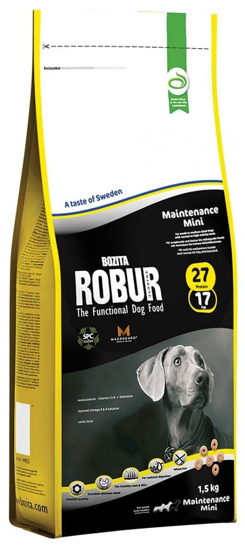 ROBUR Maintenance Mini 1,5kg
