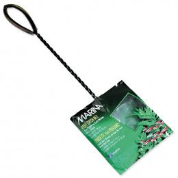 Síťka MARINA akvarijní černá 10x7,5cm