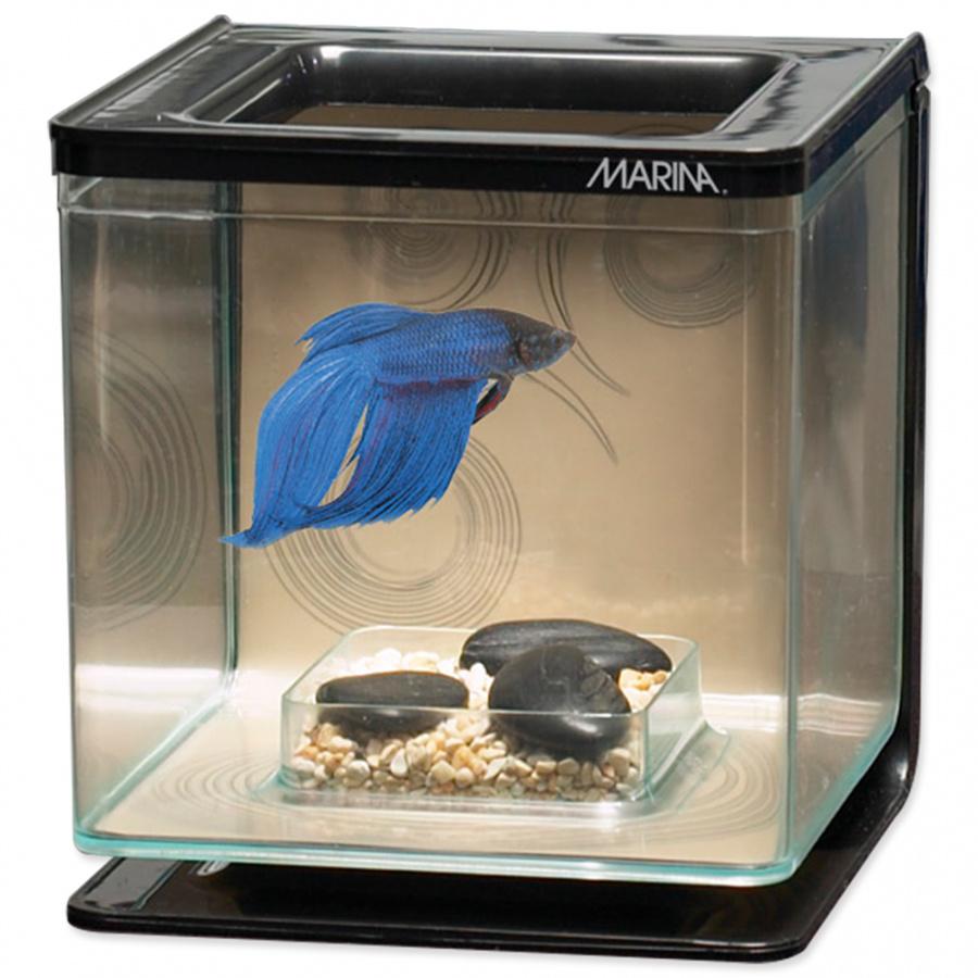 Akvárium MARINA Betta Kit Zen 2l