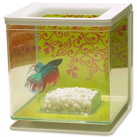 Akvárium MARINA Betta Kit Girl 2l title=