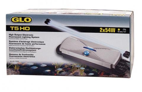 Osvětlení GLO Glomat T5 Controller 54W