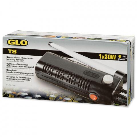 Osvětlení GLO Glomat Controller 1 T8 30W title=