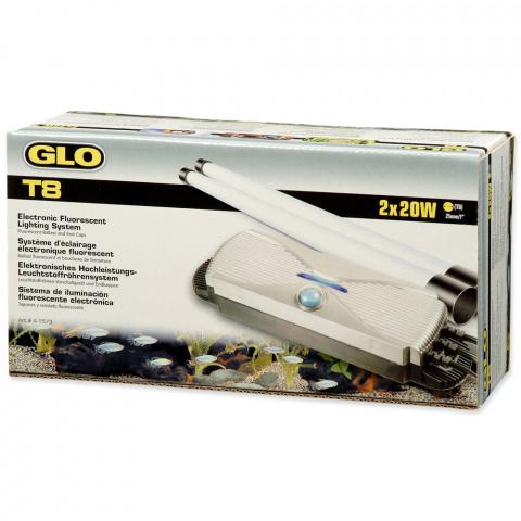 Osvětlení GLO Glomat Controller 2 T8 20W title=