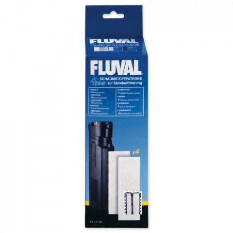 Náplň molitan FLUVAL 4 Plus 4ks
