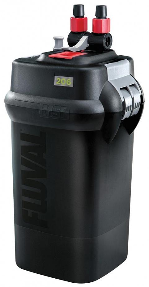 Filtr FLUVAL 206 vnější