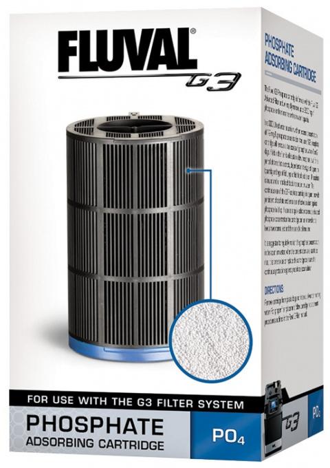 Náplň odstraňovač fosfátů FLUVAL G3