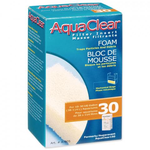 Náplň molitan AQUA CLEAR 30 (AC 150) title=
