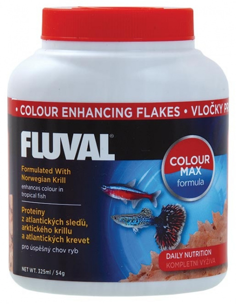 FLUVAL Color Enhancing Flakes 325ml