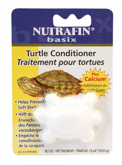 Neutralizér Nutrafin Basix pro želvy 15g