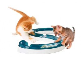 Koulodráha CAT IT Design Senses