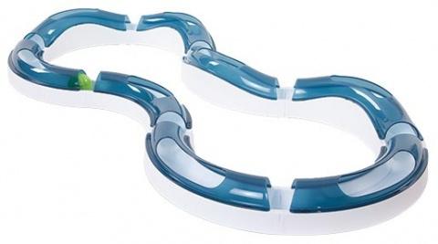 Koulodráha CAT IT Design Senses Super Roller Circuit