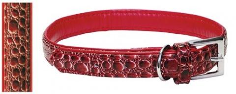 Obojek DOG IT Ibiza červený XL