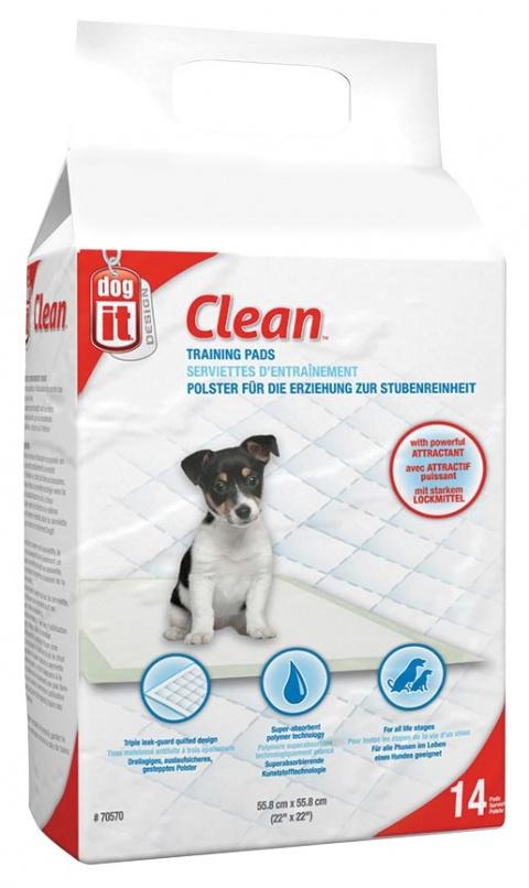 Podložka DOG IT hygienická 14 ks