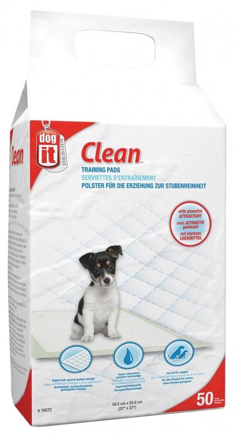 Podložka DOG IT hygienická 50 ks