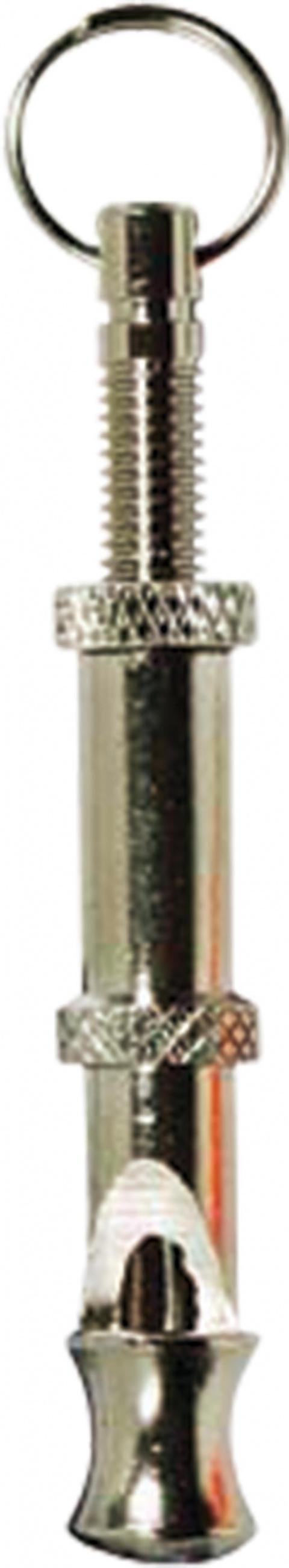 Píšťalka chrom ultrazvuková