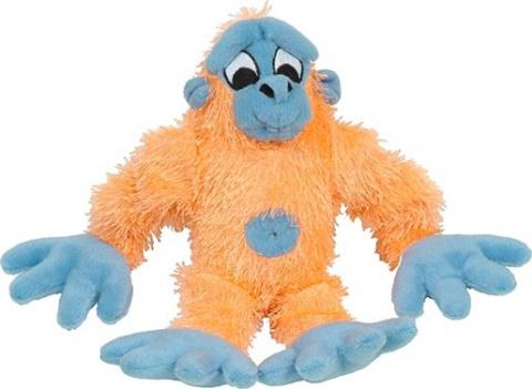 Hračka DogIt PuppyLuv Baby Gorilla
