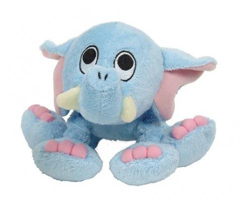 Hračka DogIt PuppyLuv Baby Elephant
