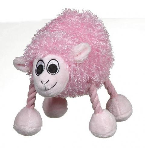 Hračka DogIt PuppyLuv Baby Sheep