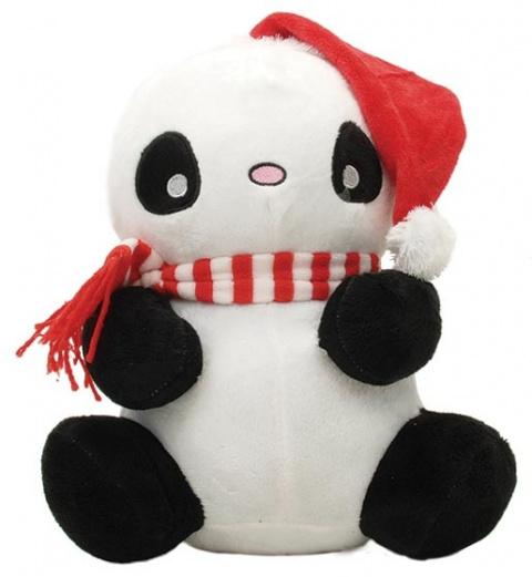 Hračka DOG IT X-MAS panda